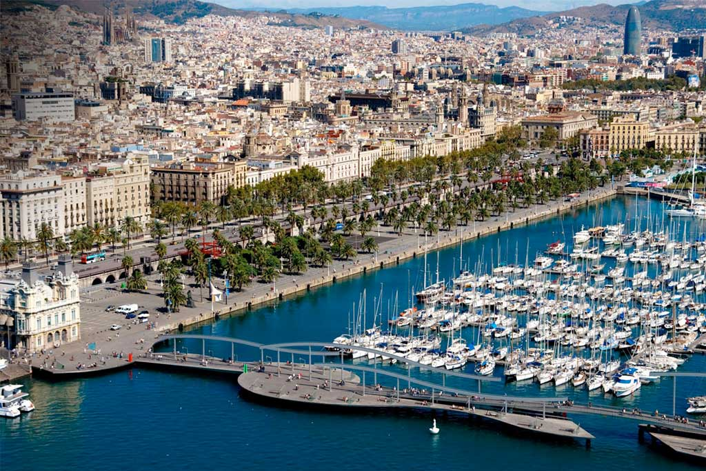 Private tour guide in Barcelona